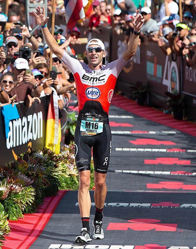 Herbeleef het WK Ironman van A tot Z