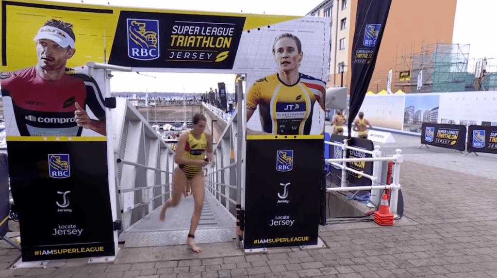 Beleef de Super League Enduro triatlons nog eens (video)