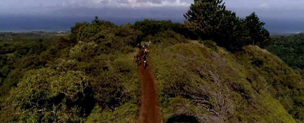 Zwaar parcours in Maui (foto: 3athlon.be)