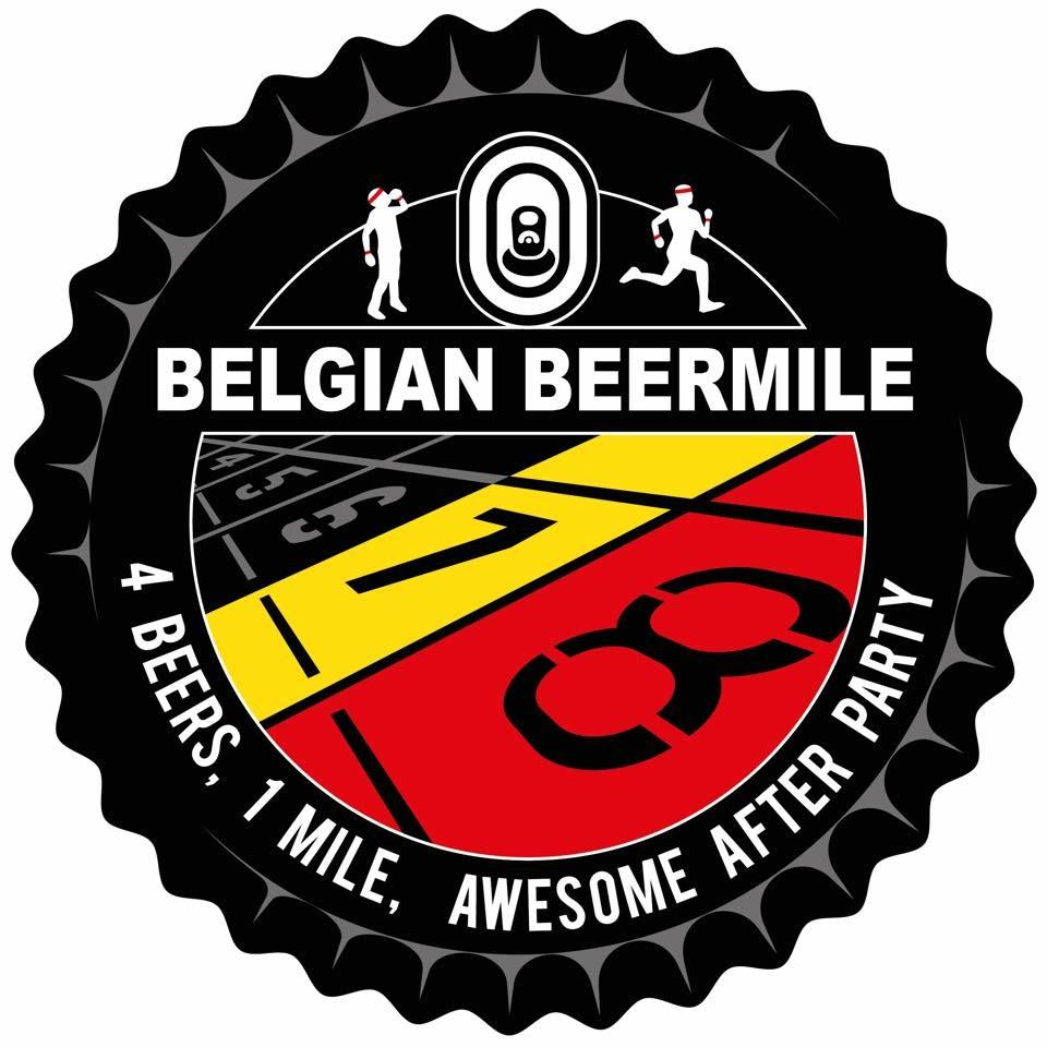 Belgian Beermile is coming