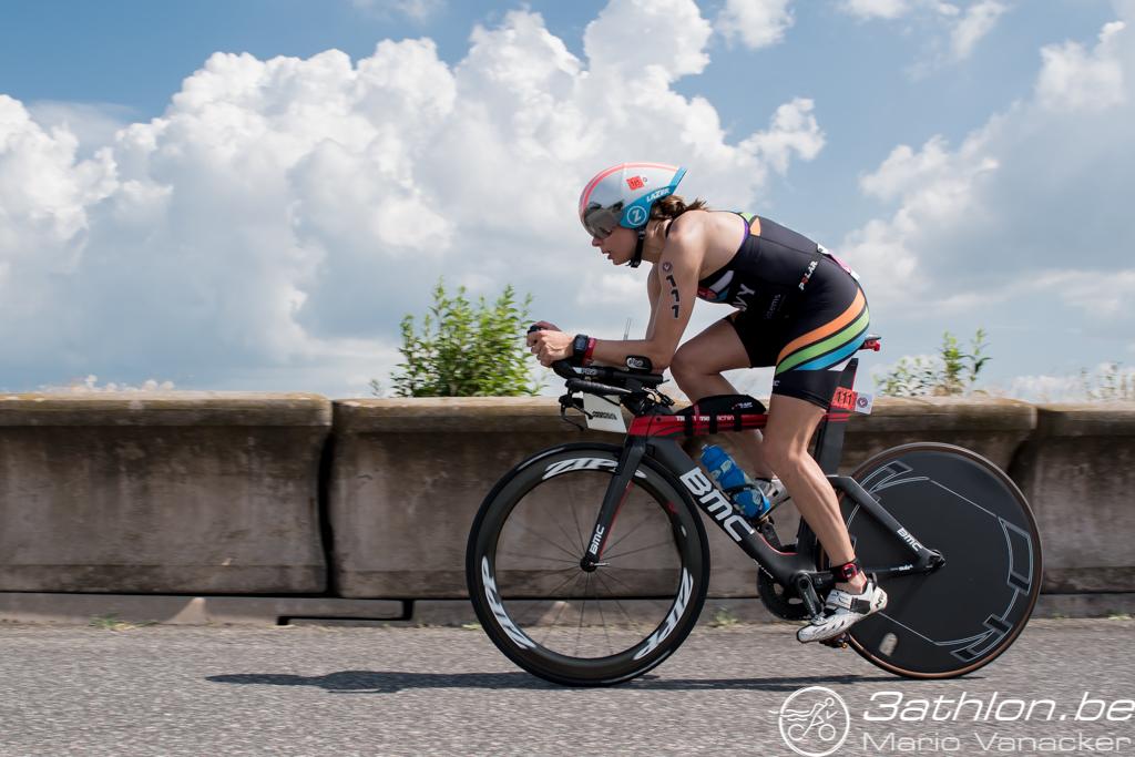 Katrien Verstuyft Samorin bike 2
