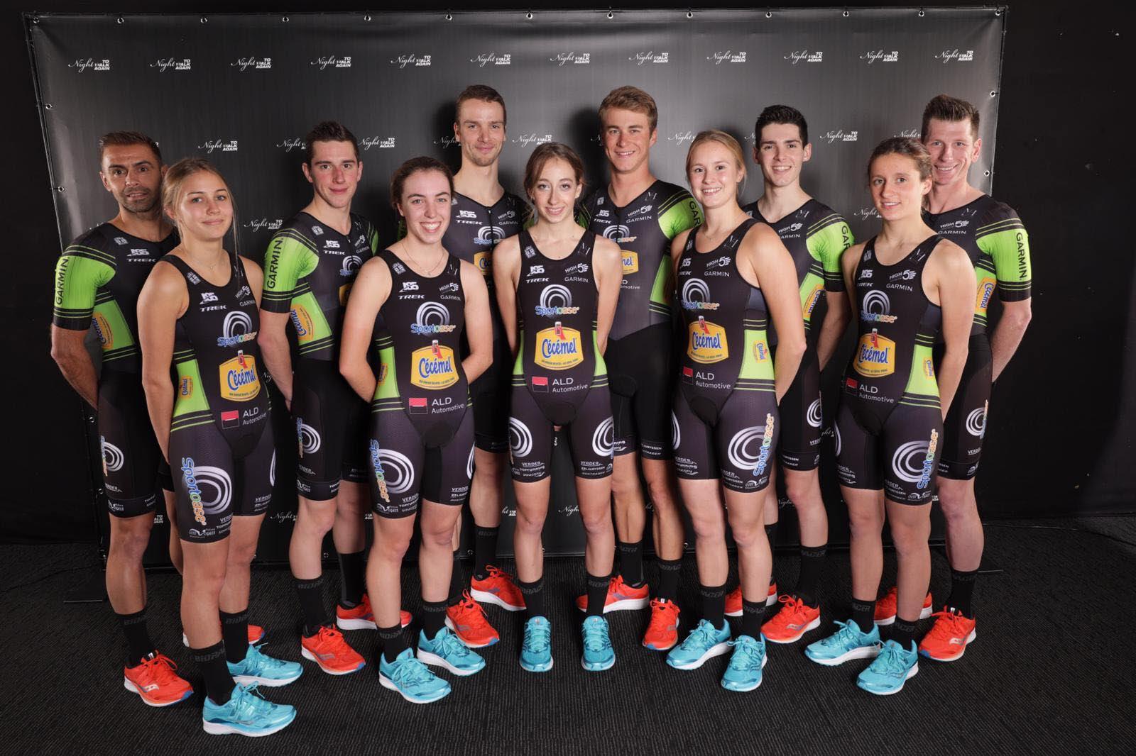 185-Sportoase-Cecemel team breidt uit in 2019