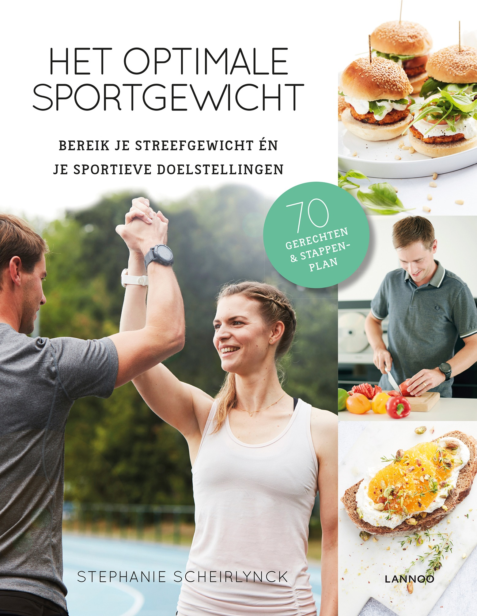 cover_het optimale sportgewicht-tracé••.indd