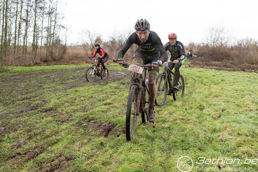Nieuw in 2021: cross-duatlon circuit van Triatlon Vlaanderen met 5 wedstrijden