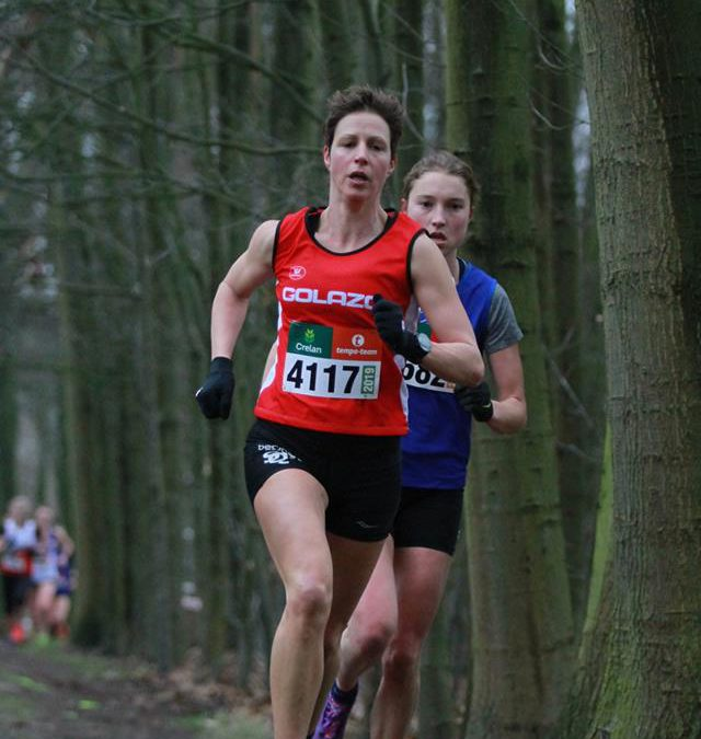 Kim Nulens over de balans werk, diabetes en sport