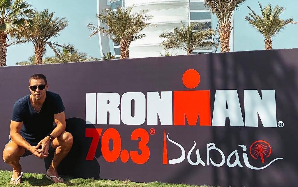 46 Belgische triatleten aan de start in 70.3 Ironman Dubai