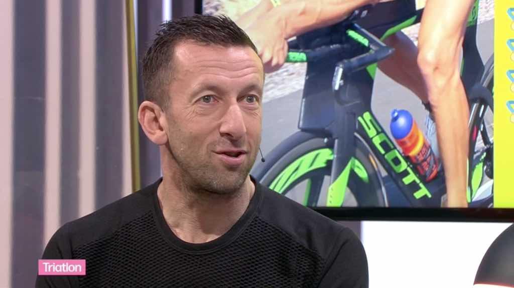 """Marino Vanhoenacker in De Zevende Dag: """"Wil oudste Ironman winnaar worden"""""""