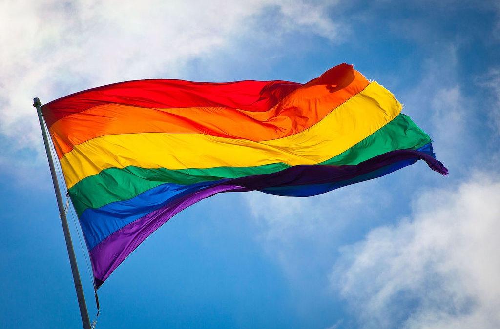 Geen ban op regenboog vlag, ITU herbekijkt nieuwe regel