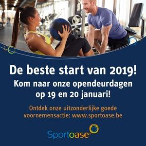 Sportoase 3athlon.be