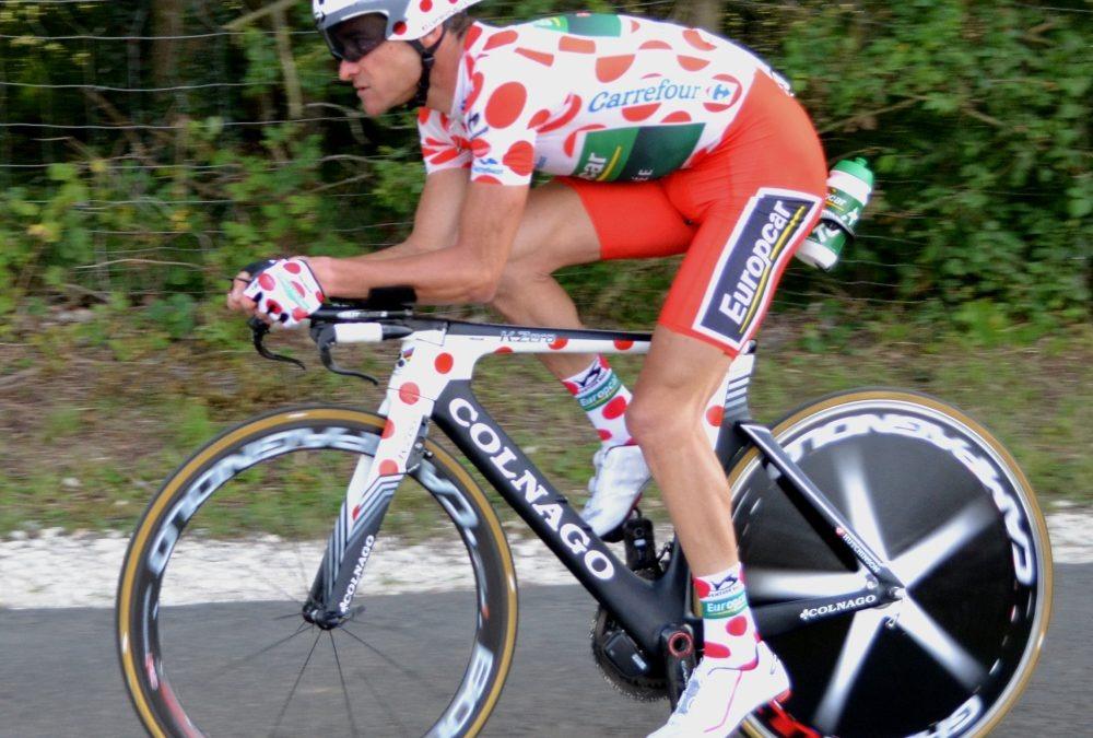 """Thomas Voeckler in zelfde 70.3 Ironman als Van Lierde: """"Goeie zet van Sables d'Olonnes"""""""