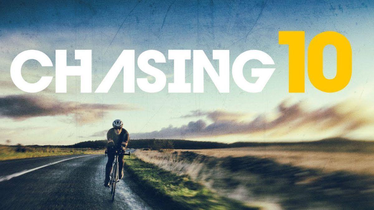Chasing Ten, inspirerende documentaire over het jagen op de sub-10 Ironman droom