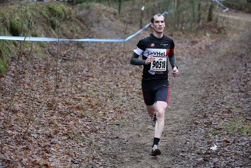 Opnieuw Belgische winst in cross duatlon Etten-Leur