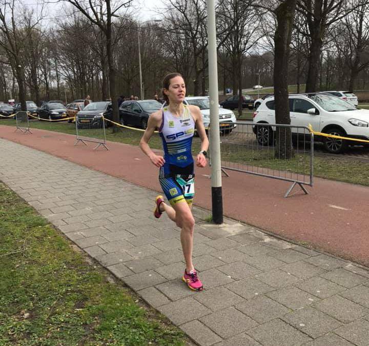 Erik-Simon Strijk klopt Arno Lambrecht in Roosendaal, Elise Scheerens wint