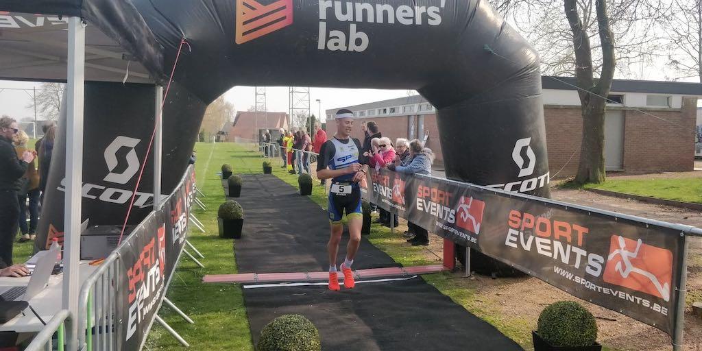 Coronavirus: geen triatlons in De Haan en Herderen, Sportoase sluit tot 31 maart