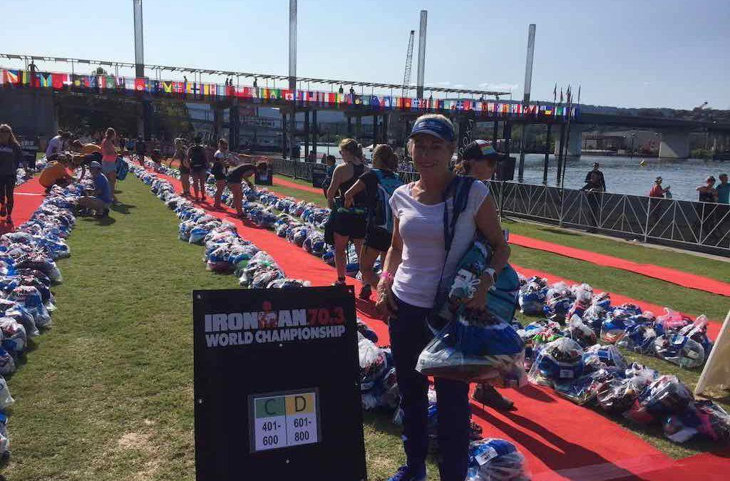 """Girl Power: Ingrid De Boer """"Ik word gelukkig van fit te starten, finish halen is bonus"""""""