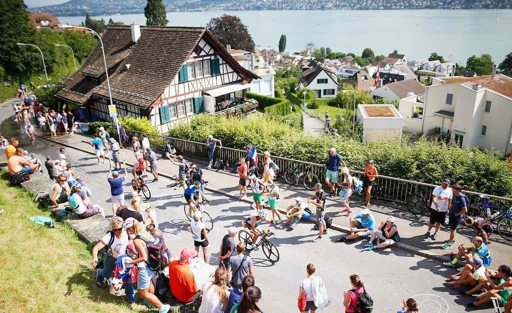 Geen Ironman in Zurich meer, Zwitserse organisatie kiest voor Thun vanaf 2020