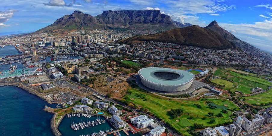 Challenge Family trekt naar Zuid-Afrika: nog dit jaar halve triatlon in Cape Town