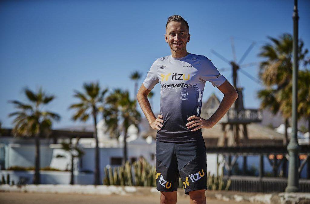"""Kenneth Vandendriessche wil debuteren op Ironman """"Maar eerst ticket WK Nice"""""""