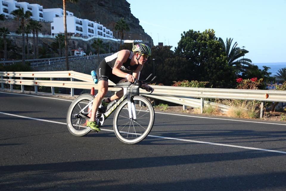 Pieter Heemeryck wint Challenge Gran Canaria