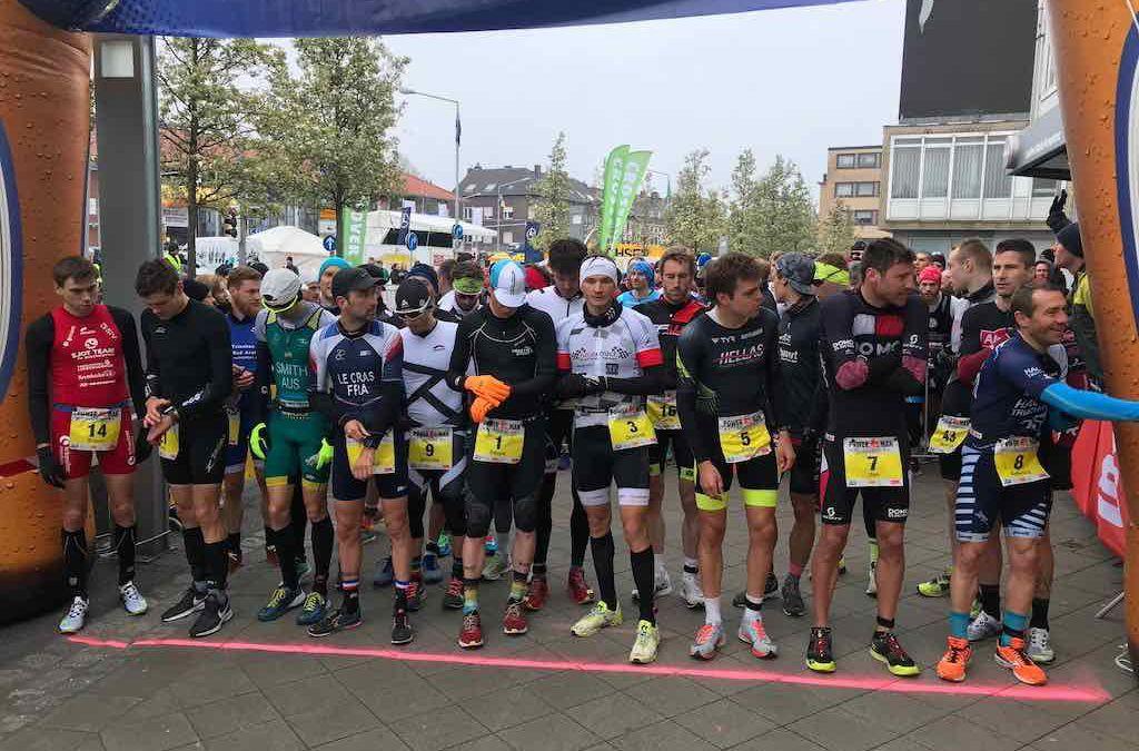 Nederlander Daan De Groot wint Powerman Alsdorf, Jan Petralia tweede