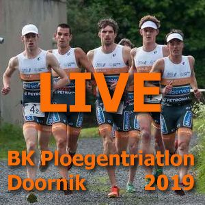 Volg het BK ploegentriatlon in Doornik live op 3athlon.be