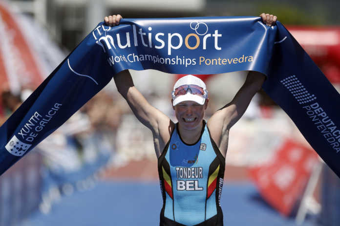WK Multisport in Pontevedra levert elf medailles op, België 9de in medaillespiegel