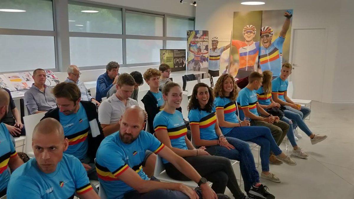 Belgian Hammers met sterk viertal in topvorm naar EK triatlon in Weert