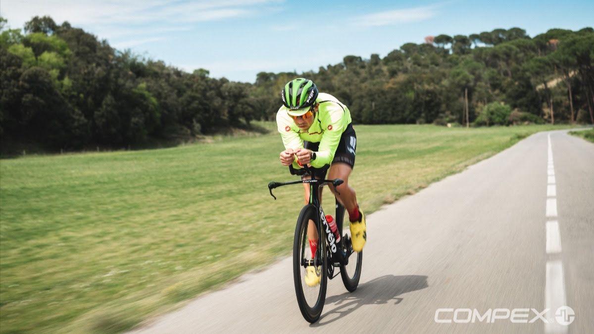 """Frederik Van Lierde: """"Eens zien en voelen of Lanzarote echt zwaarste Ironman is"""""""