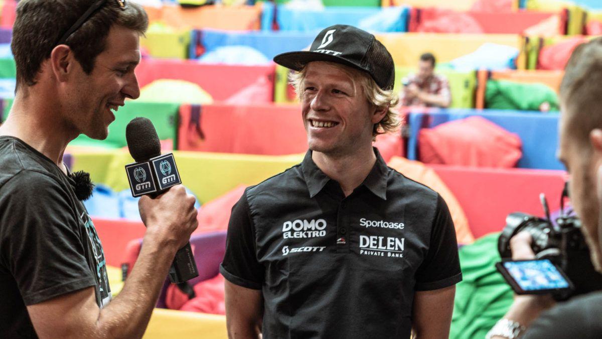"""Pieter Heemeryck klaar voor The Championship: """"Alle scenario's zijn mogelijk, winnen dus ook…"""""""