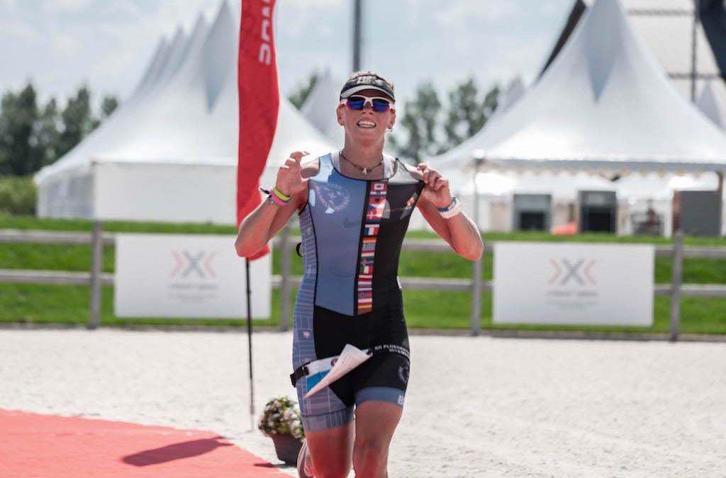 Alle resultaten van de 48 Belgische triatleten in The Championship 2019