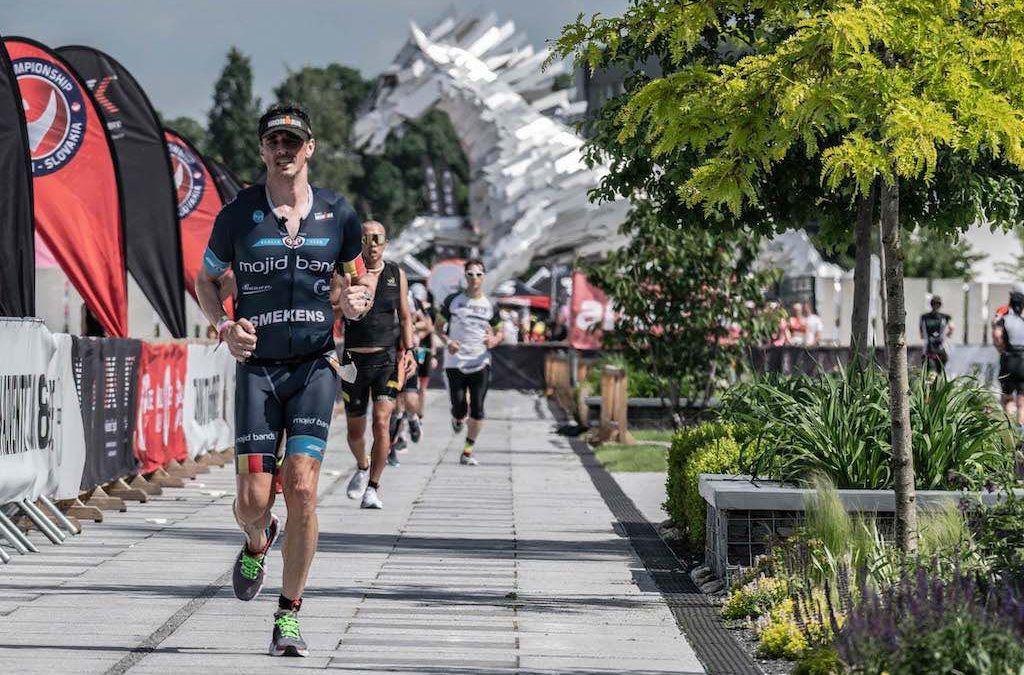 Belgische triatleten in The Championship in meer dan 140 foto's