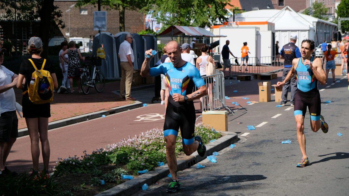 AG races door onze lens – Zondag