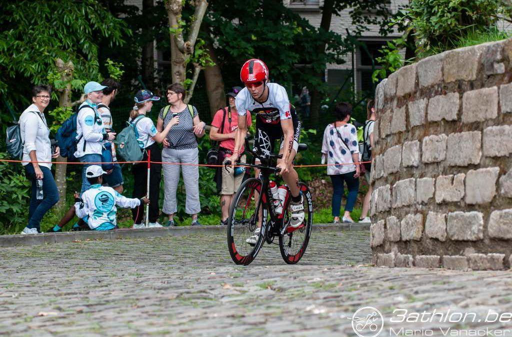 Challenge Geraardsbergen gaat voor corona-proof triatlon met start en finish aan De Gavers