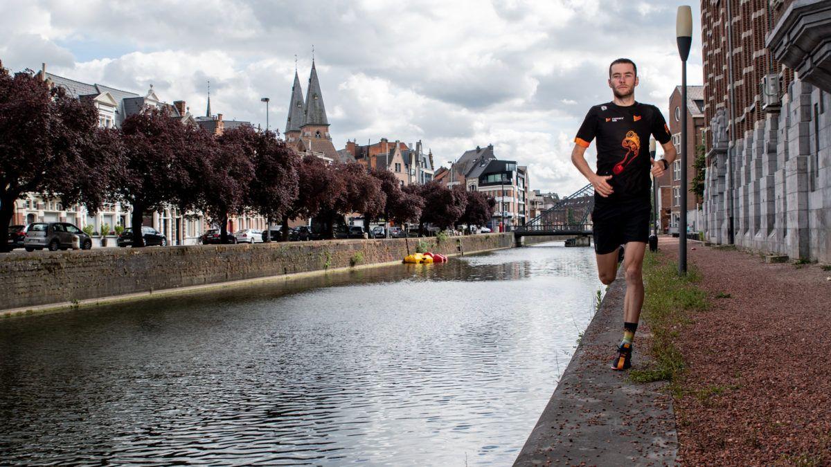 Van piste naar podium – Vlaanderen Triatlonland