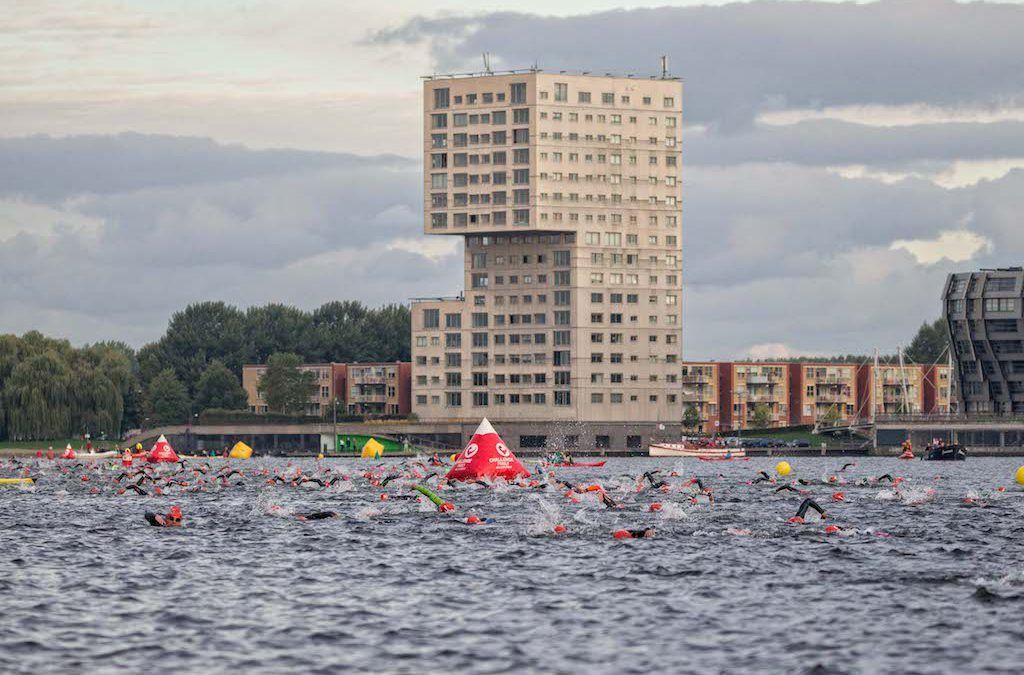 ITU staat uitzondering toe, WK long distance Almere 2020 over volledige afstand