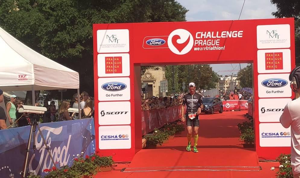 Pieter Heemeryck start tweede helft seizoen met zilver in Challenge Praag