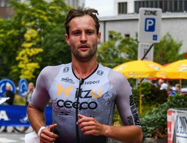 """Ruben Geys: """"Gebrek aan fietssnelheid oplossen voor EK Challenge in Almere"""""""