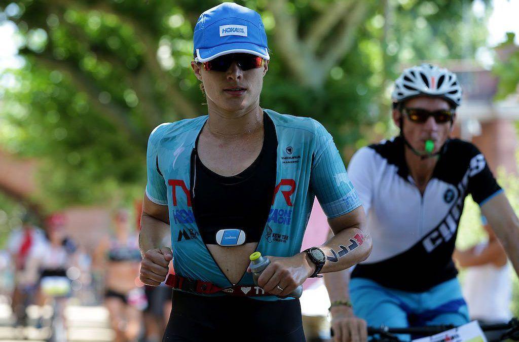 "Sarah True reageert: ""Ik herinner me niets meer van die laatste vijf kilometer…"""