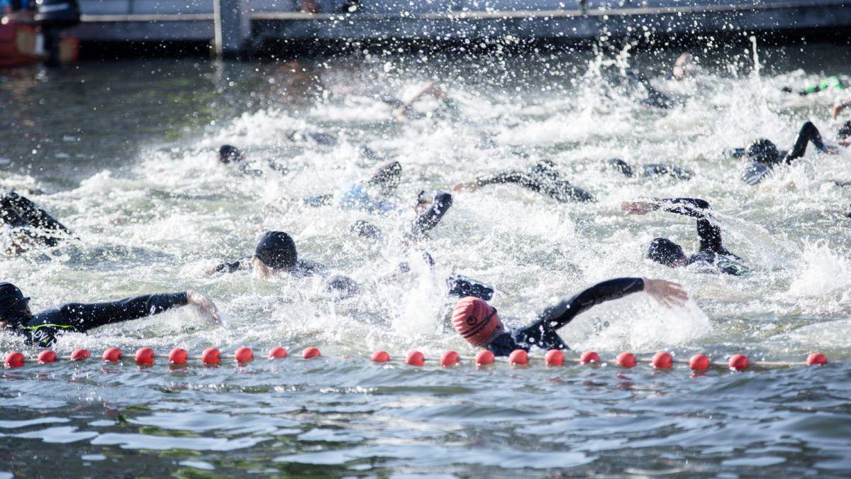 Deelnemer Bodensee Megathlon overlijdt tijdens zwemonderdeel