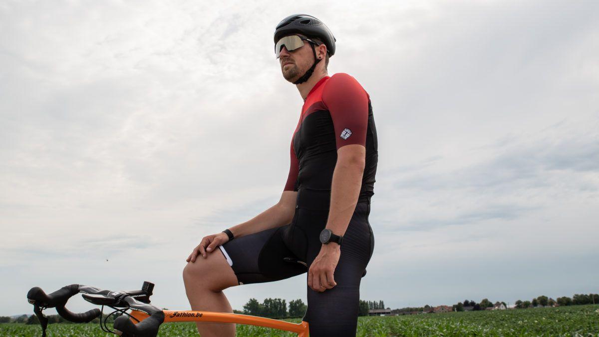 Bioracer biedt zomers comfort met de Epic Bibshort