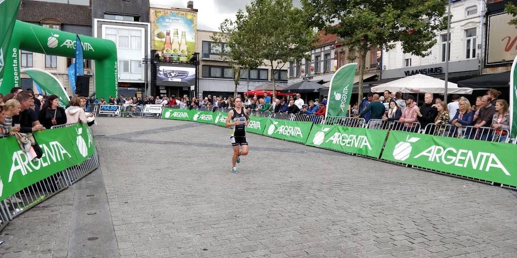 Triatlonklassieker in Izegem verhuist naar helemaal vooraan het seizoen in 2021