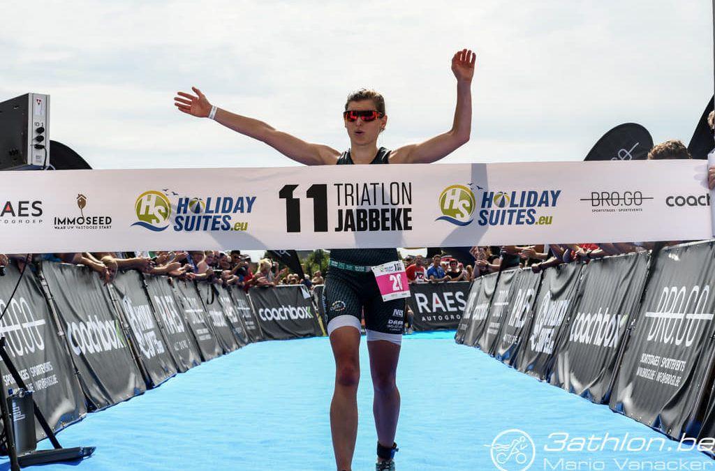 Gemeente Jabbeke laat 111 triatlon in augustus niet toe, ondanks covid-maatregelen