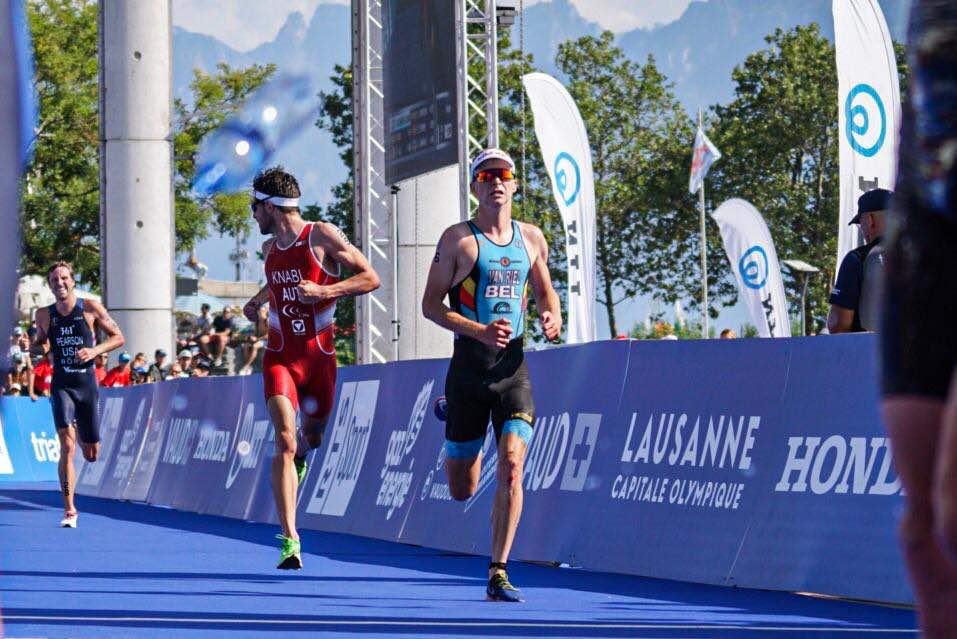 Marten Van Riel 9de in Grand Final in Lausanne en vijfde in WK eindstand
