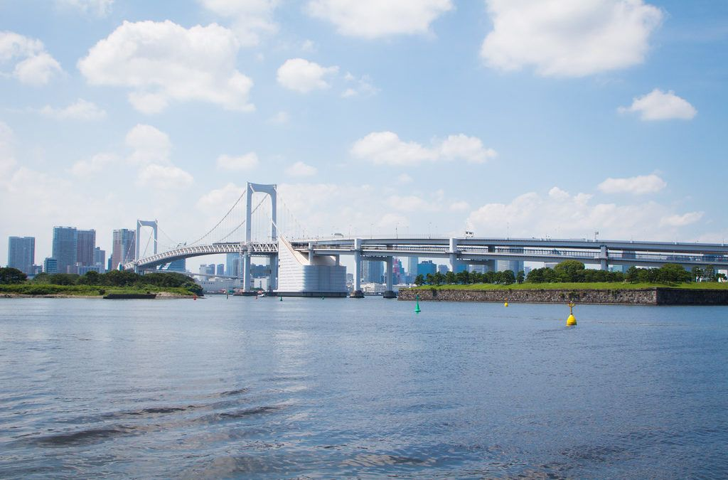 Zorgen over temperatuur en kwaliteit zwemwater Tokio na openwater test-event