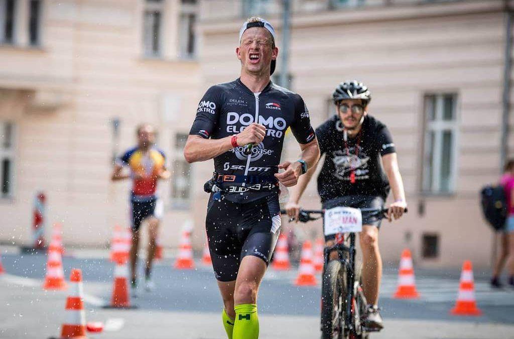 Pieter Heemeryck verstevigt leiderspositie in Challenge World Bonus ranking