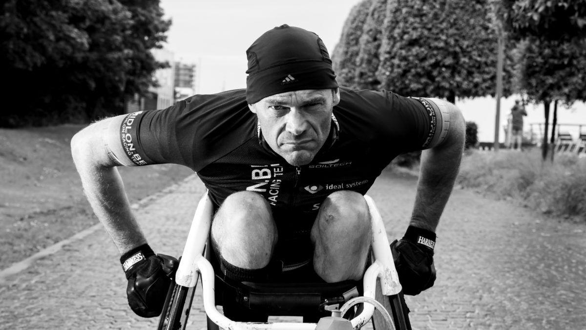 Alles op wieltjes – Vlaanderen Triatlonland