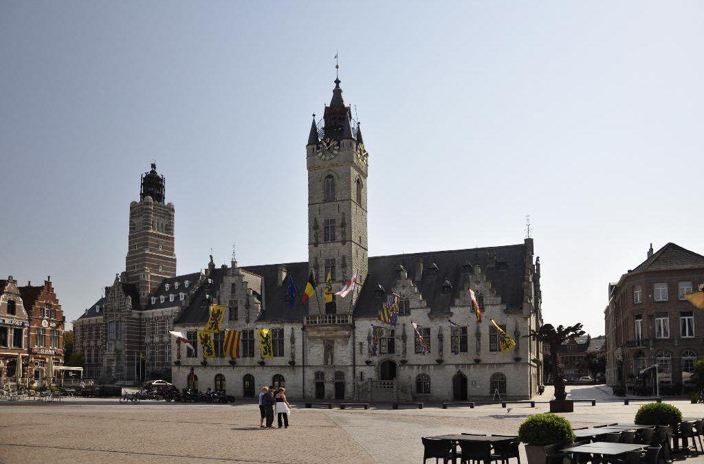 Nieuwe stadstriatlon in Dendermonde wordt seizoensafsluiter in 2020