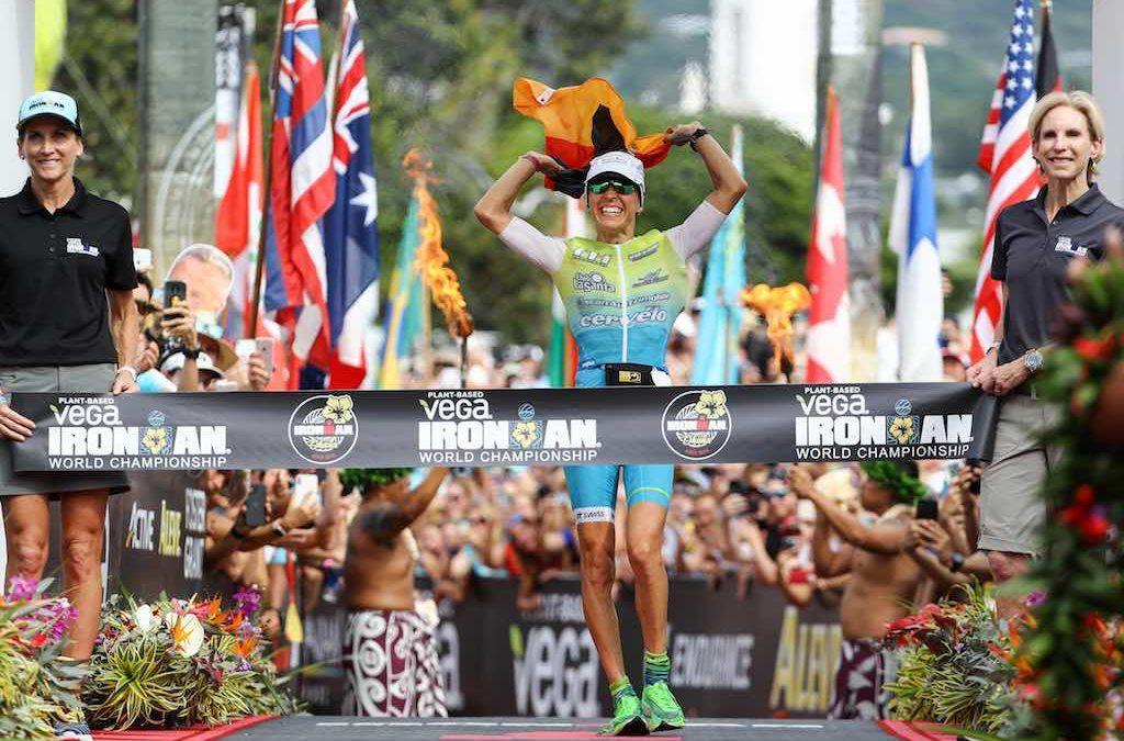Ironman past prijzengeld aan en deelt nieuwe WK Hawaii kwalificatie eisen