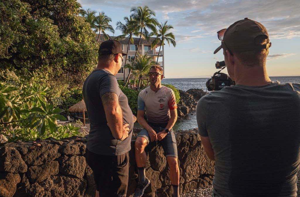 """Bart Aernouts 3 dagen voor WK Ironman Hawaii – """"Ik verwacht agressieve aanpak in fietsen"""""""
