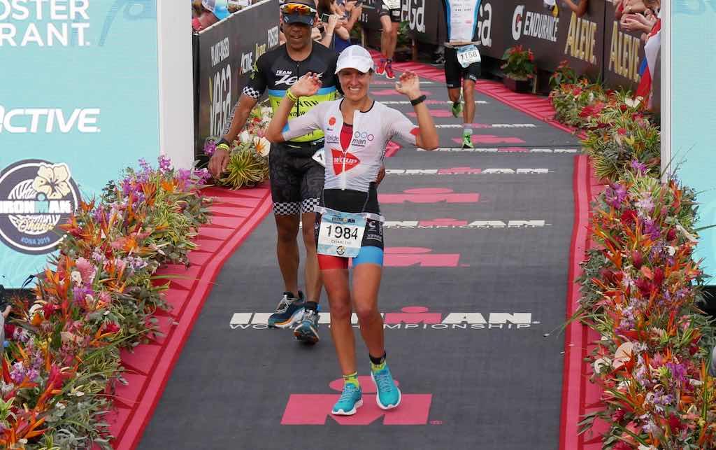 Schuift WK Ironman in Hawaii op naar februari 2021?